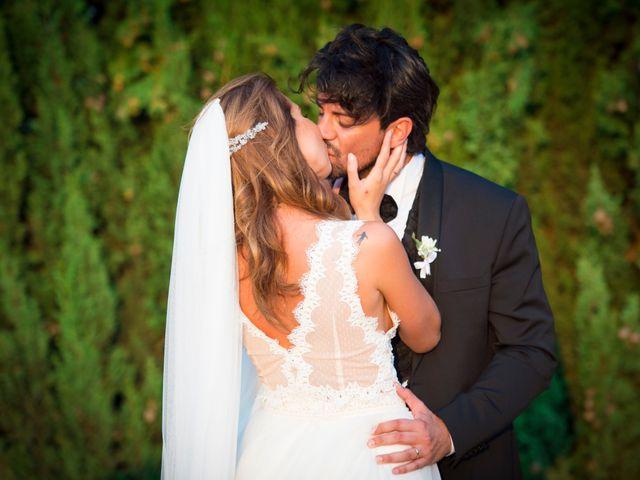 Il matrimonio di Giuliana e Cristian a Acquaviva delle Fonti, Bari 99