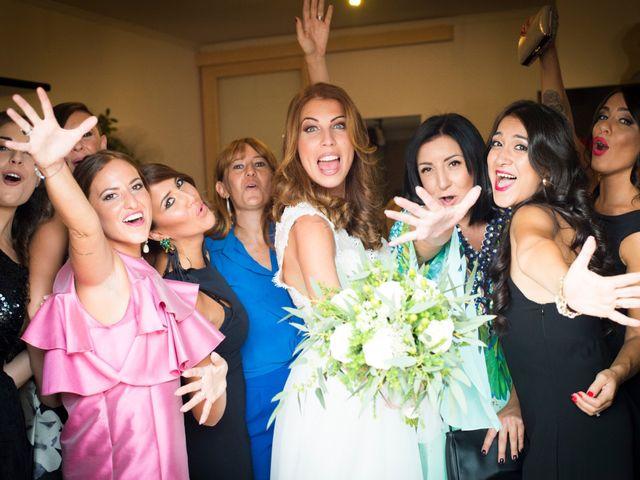 Il matrimonio di Giuliana e Cristian a Acquaviva delle Fonti, Bari 107