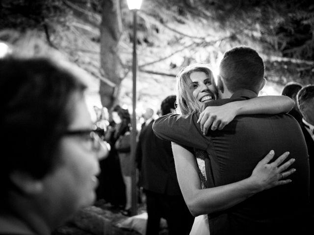 Il matrimonio di Giuliana e Cristian a Acquaviva delle Fonti, Bari 112