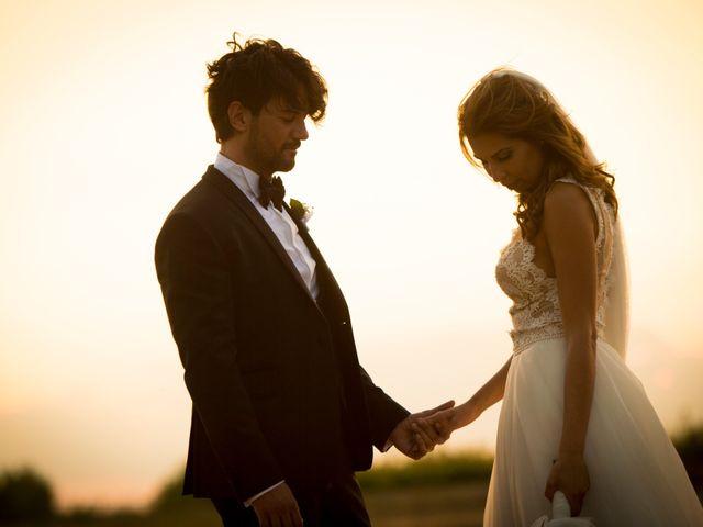 Il matrimonio di Giuliana e Cristian a Acquaviva delle Fonti, Bari 118