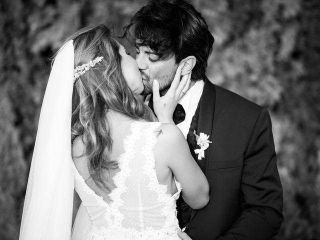 Il matrimonio di Giuliana e Cristian a Acquaviva delle Fonti, Bari 119
