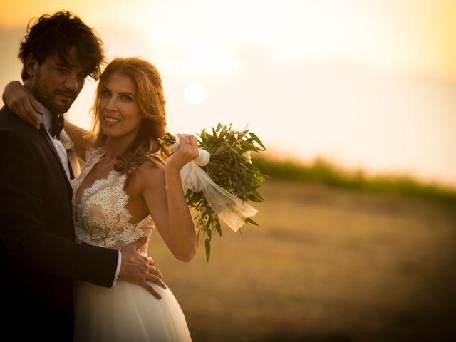 Il matrimonio di Giuliana e Cristian a Acquaviva delle Fonti, Bari 134