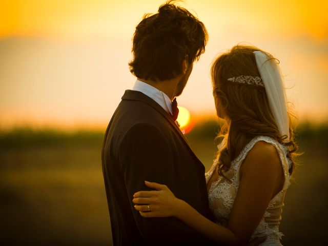 Il matrimonio di Giuliana e Cristian a Acquaviva delle Fonti, Bari 150