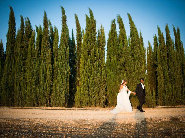 Il matrimonio di Giuliana e Cristian a Acquaviva delle Fonti, Bari 151