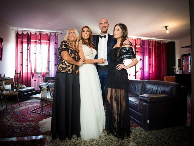 Il matrimonio di Giuliana e Cristian a Acquaviva delle Fonti, Bari 153