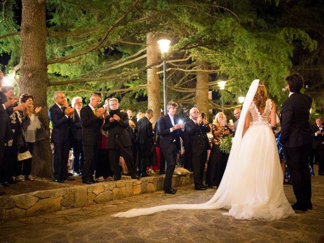 Il matrimonio di Giuliana e Cristian a Acquaviva delle Fonti, Bari 165