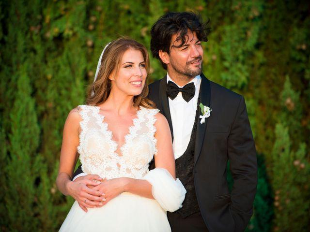 Il matrimonio di Giuliana e Cristian a Acquaviva delle Fonti, Bari 168