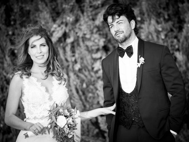 Il matrimonio di Giuliana e Cristian a Acquaviva delle Fonti, Bari 169
