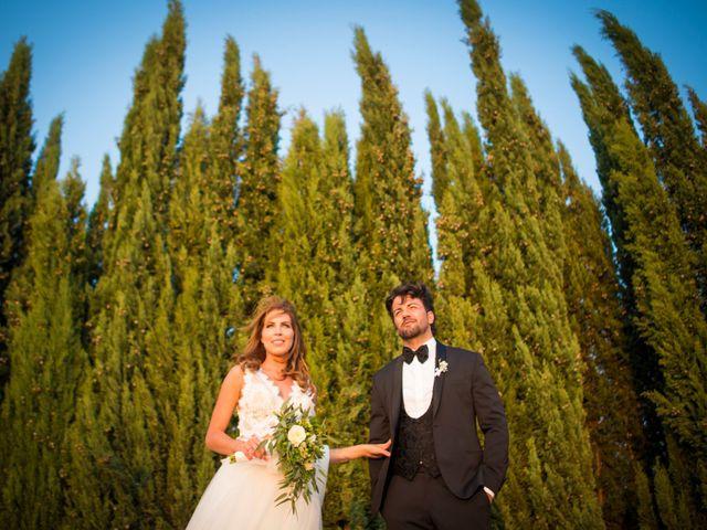 Il matrimonio di Giuliana e Cristian a Acquaviva delle Fonti, Bari 170