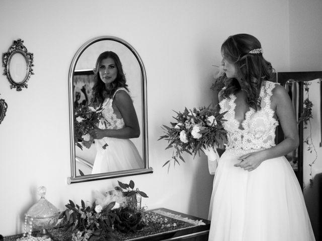Il matrimonio di Giuliana e Cristian a Acquaviva delle Fonti, Bari 181