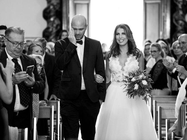Il matrimonio di Giuliana e Cristian a Acquaviva delle Fonti, Bari 190