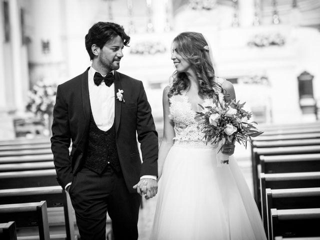 Il matrimonio di Giuliana e Cristian a Acquaviva delle Fonti, Bari 192