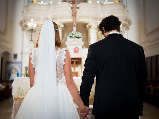 Il matrimonio di Giuliana e Cristian a Acquaviva delle Fonti, Bari 201