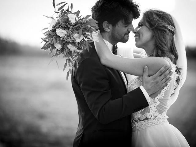 Il matrimonio di Giuliana e Cristian a Acquaviva delle Fonti, Bari 204