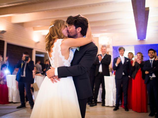 Il matrimonio di Giuliana e Cristian a Acquaviva delle Fonti, Bari 208