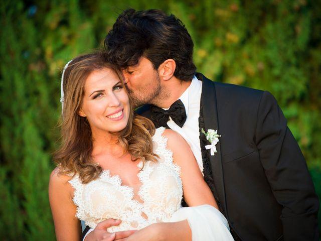 Il matrimonio di Giuliana e Cristian a Acquaviva delle Fonti, Bari 215