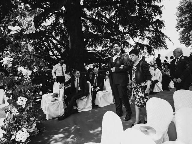 Il matrimonio di Stefano e Valentina a Calolziocorte, Lecco 2