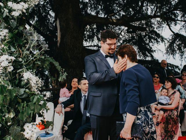 Il matrimonio di Stefano e Valentina a Calolziocorte, Lecco 3