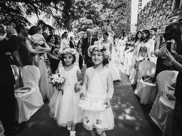 Il matrimonio di Stefano e Valentina a Calolziocorte, Lecco 5