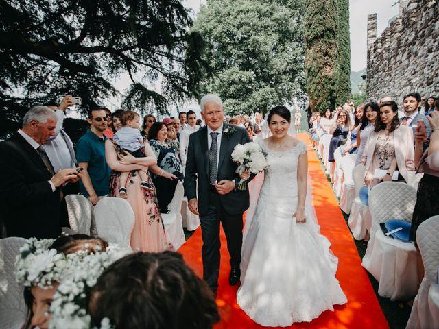 Il matrimonio di Stefano e Valentina a Calolziocorte, Lecco 6
