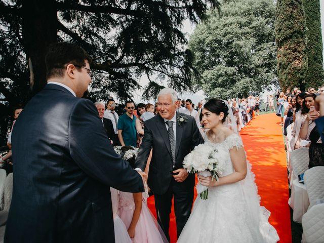Il matrimonio di Stefano e Valentina a Calolziocorte, Lecco 7