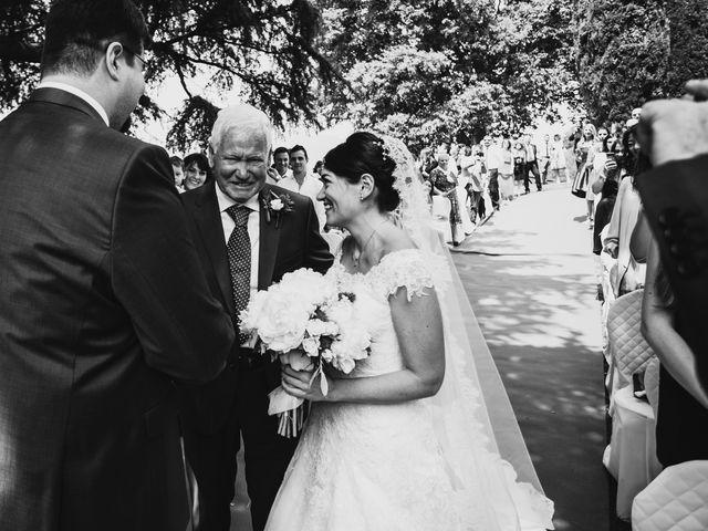 Il matrimonio di Stefano e Valentina a Calolziocorte, Lecco 8