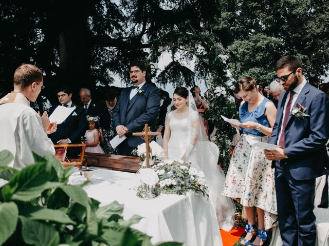 Il matrimonio di Stefano e Valentina a Calolziocorte, Lecco 11