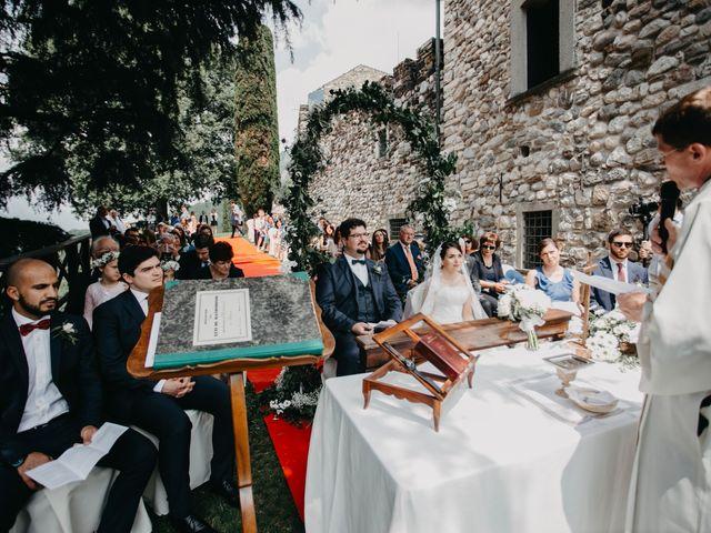 Il matrimonio di Stefano e Valentina a Calolziocorte, Lecco 12