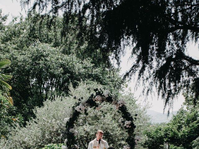 Il matrimonio di Stefano e Valentina a Calolziocorte, Lecco 13