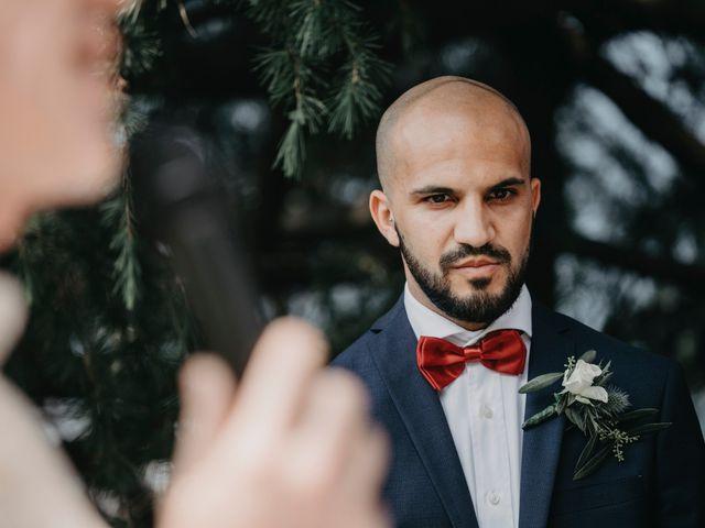 Il matrimonio di Stefano e Valentina a Calolziocorte, Lecco 16