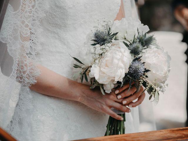 Il matrimonio di Stefano e Valentina a Calolziocorte, Lecco 18