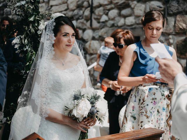 Il matrimonio di Stefano e Valentina a Calolziocorte, Lecco 19