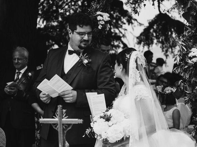 Il matrimonio di Stefano e Valentina a Calolziocorte, Lecco 20