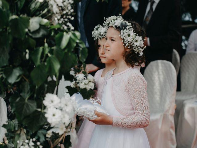 Il matrimonio di Stefano e Valentina a Calolziocorte, Lecco 21