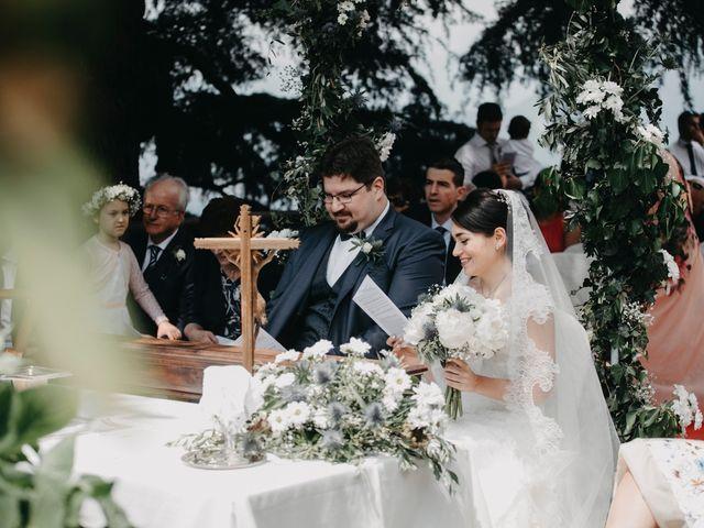 Il matrimonio di Stefano e Valentina a Calolziocorte, Lecco 22