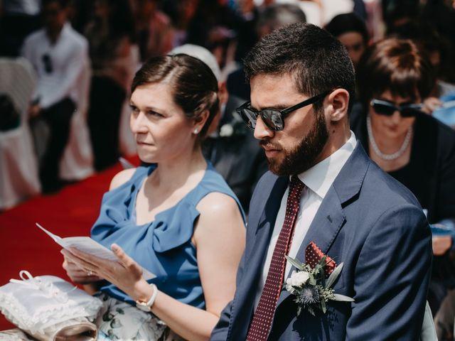 Il matrimonio di Stefano e Valentina a Calolziocorte, Lecco 24