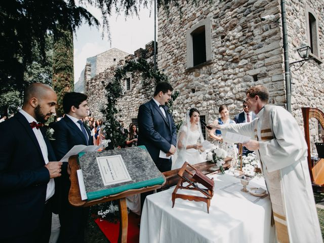 Il matrimonio di Stefano e Valentina a Calolziocorte, Lecco 31