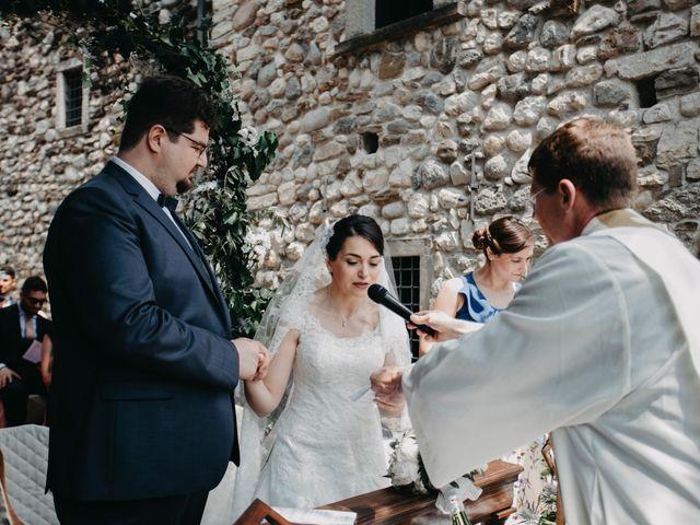 Il matrimonio di Stefano e Valentina a Calolziocorte, Lecco 33