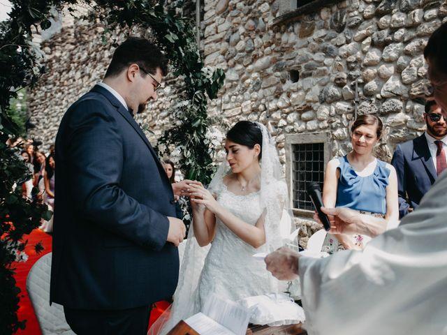 Il matrimonio di Stefano e Valentina a Calolziocorte, Lecco 35