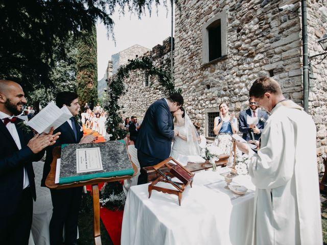 Il matrimonio di Stefano e Valentina a Calolziocorte, Lecco 42