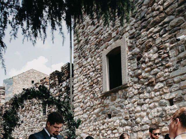 Il matrimonio di Stefano e Valentina a Calolziocorte, Lecco 43