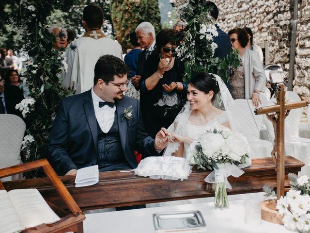 Il matrimonio di Stefano e Valentina a Calolziocorte, Lecco 44