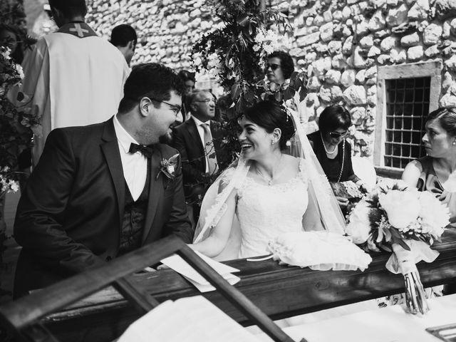 Il matrimonio di Stefano e Valentina a Calolziocorte, Lecco 45