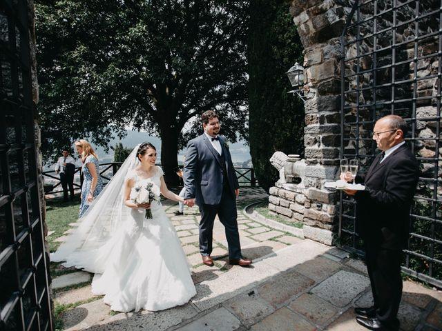 Il matrimonio di Stefano e Valentina a Calolziocorte, Lecco 47