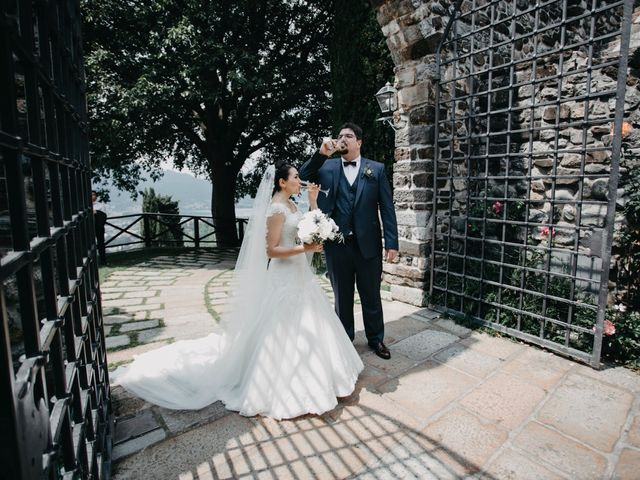 Il matrimonio di Stefano e Valentina a Calolziocorte, Lecco 48