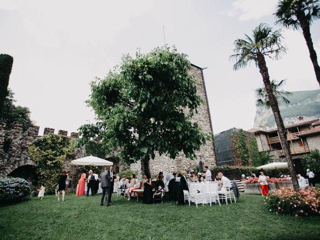 Il matrimonio di Stefano e Valentina a Calolziocorte, Lecco 49