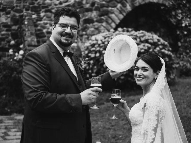 Il matrimonio di Stefano e Valentina a Calolziocorte, Lecco 50