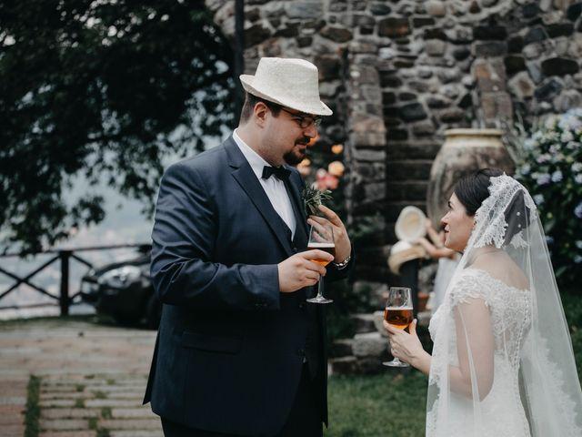 Il matrimonio di Stefano e Valentina a Calolziocorte, Lecco 51