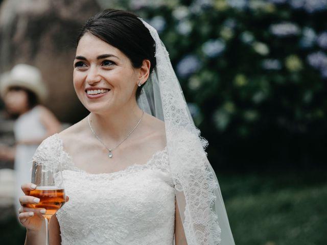 Il matrimonio di Stefano e Valentina a Calolziocorte, Lecco 52