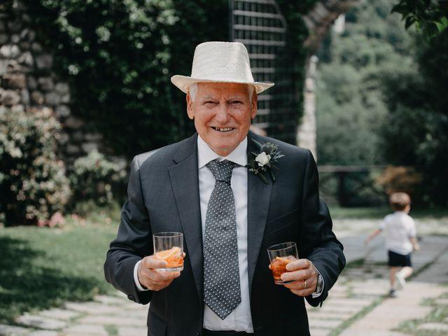 Il matrimonio di Stefano e Valentina a Calolziocorte, Lecco 55